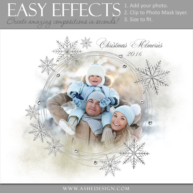 Easy Effects - Snow Day