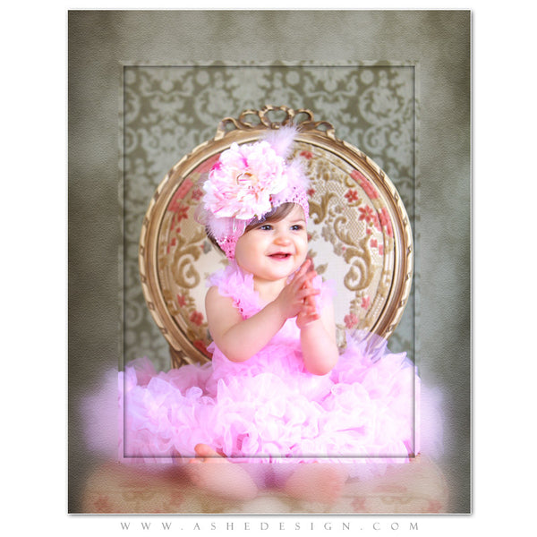 Ashe Design | Photoshop Action | Frosted Window Mat (8x10)3