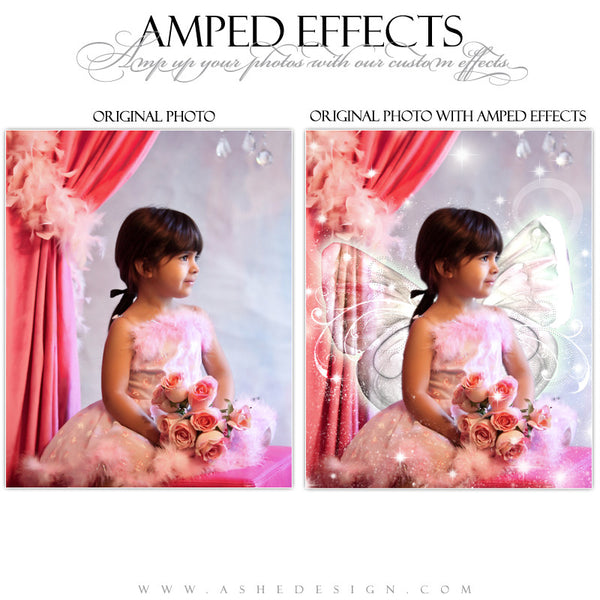Amped Effects - Butterfly Kisses