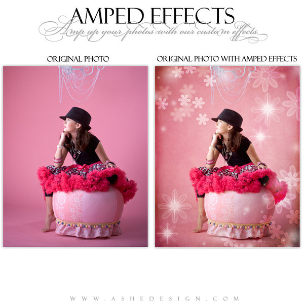 Amped Effects - Dazzling Daisies