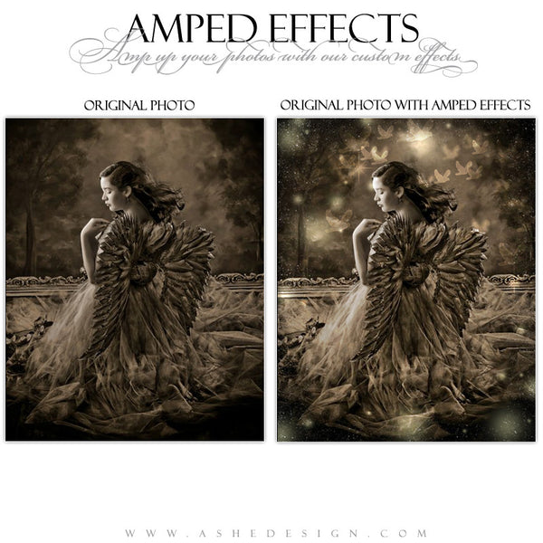 Amped Effects - Doves