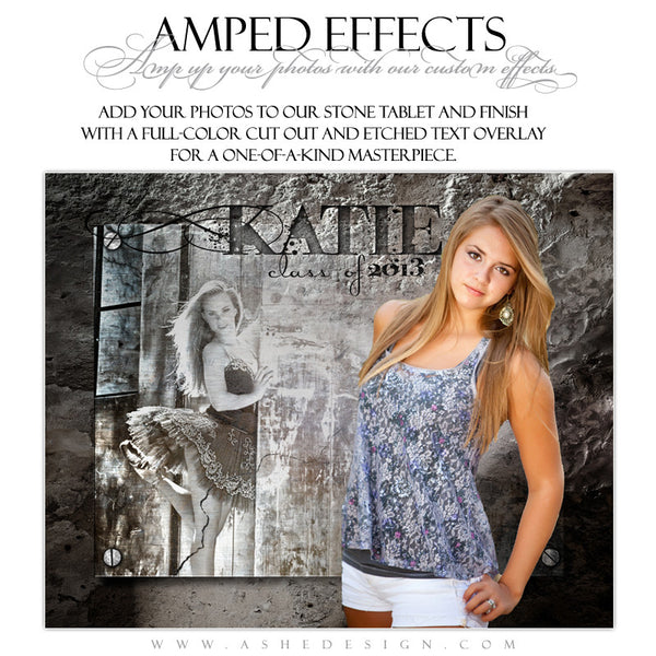 Amped Effects - Etched in Stone
