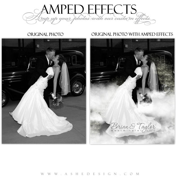 Amped Effects - Fairy Tale