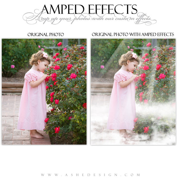 Amped Effects - Heaven Sent