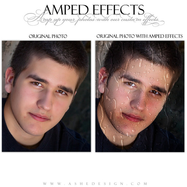Amped Effects - Water