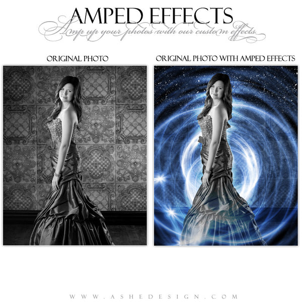 Amped Effects - Wind