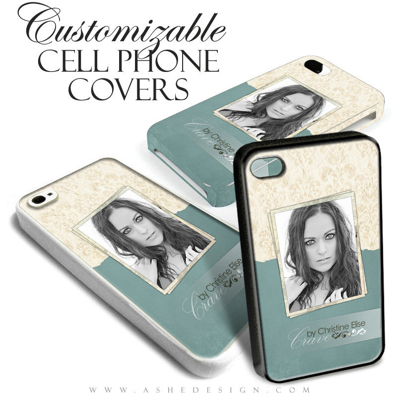 Cell Phone Cover Designs - Soul Mate