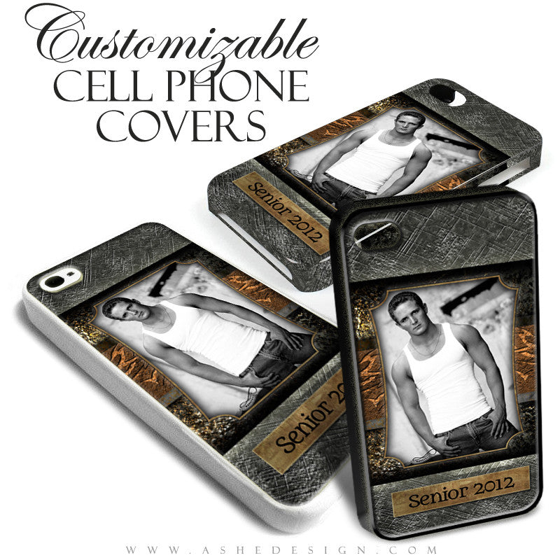 Cell Phone Cover Designs - Tattooed