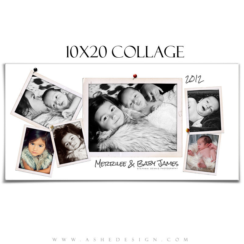 Photographs 2 - 10x20 Collage web display