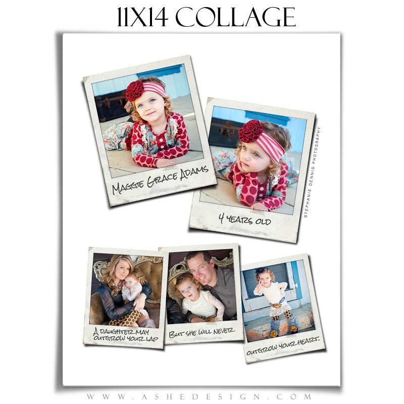 Photographs 2 - 11x14 Collage web display