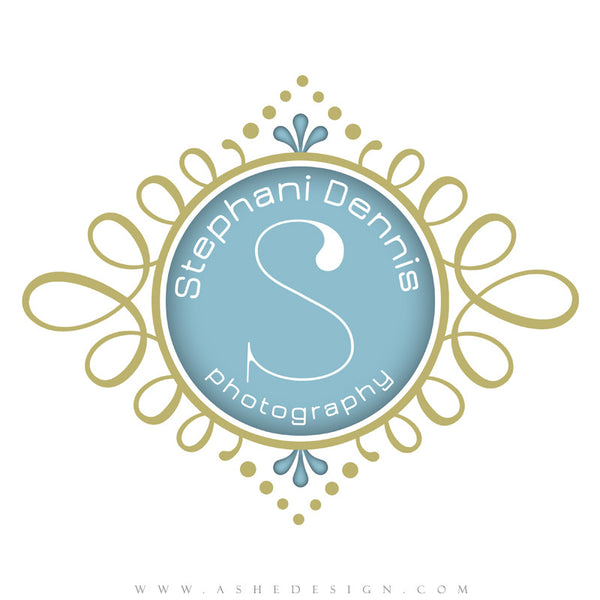 Customizable Logo - Whimsy