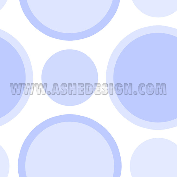 Ashe Design | Digital Designer Paper4 | Bubble Gum Blue
