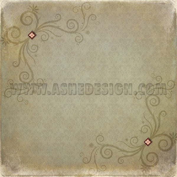 Digital Designer Paper Set - Shabby Chic