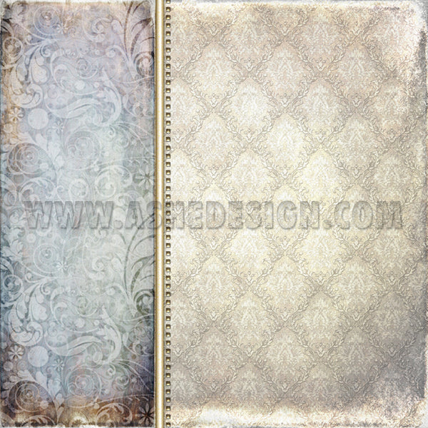 Digital Designer Paper Set - Something New