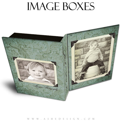 Image Box Designs - First Love