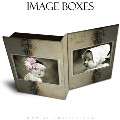 Image Box Designs - Maia Paige