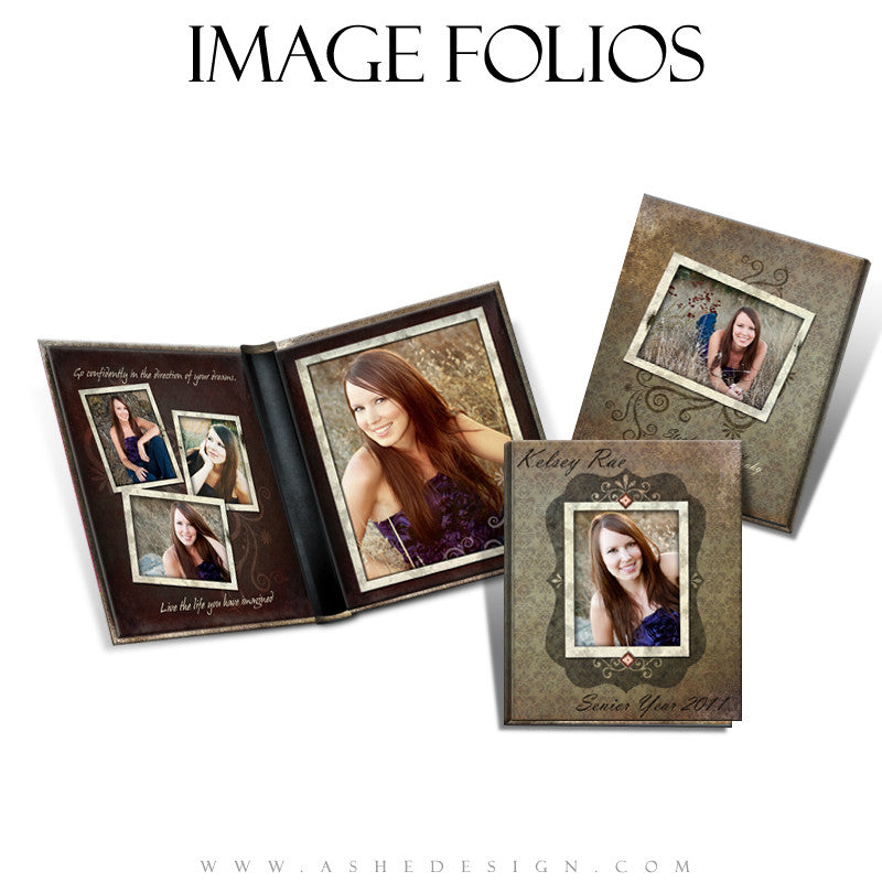 Image Folio Design - Shabby Chic