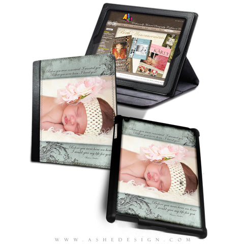 iPad Cover Designs - A Mother's Love