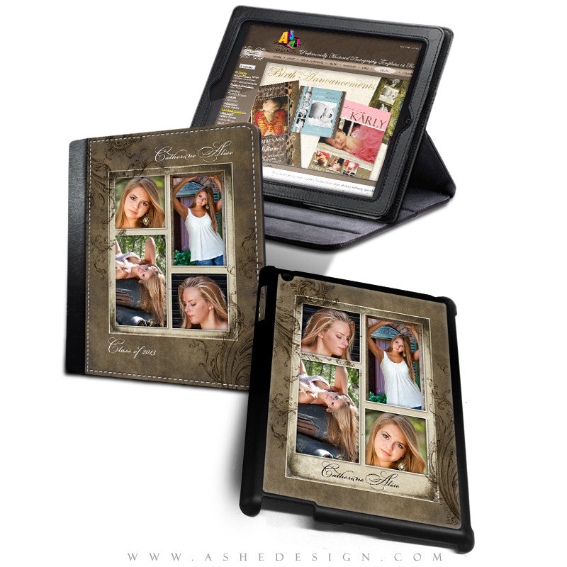 iPad Cover Designs - Catherine Alise