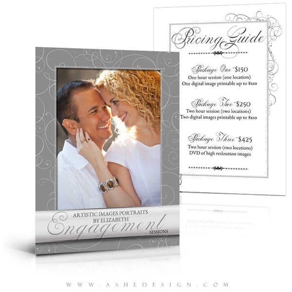 Pricing Guide 5x7 | Always And Forever
