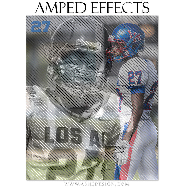 Amped Effects Sports Templates | Perfect Lineup vt