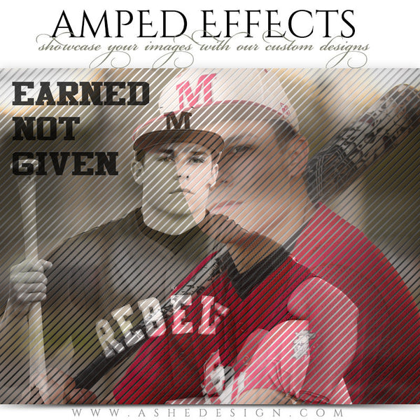 Amped Effects Sports Templates | Perfect Lineup hz