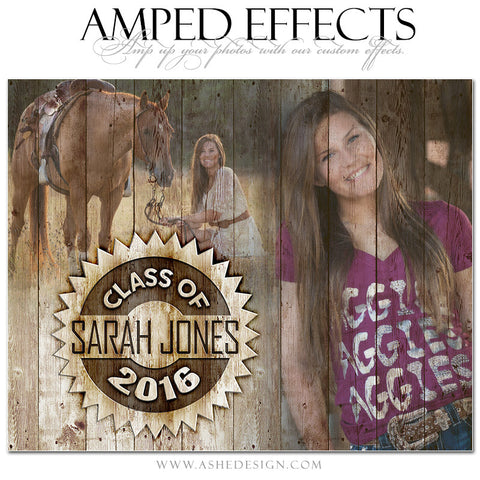 Amped Effects Templates | Branded