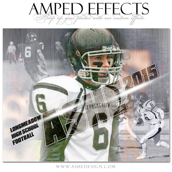 Amped Effects Templates | Scratched Surface fb