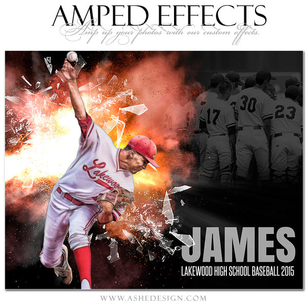 Amped Effects Templates | Explode On The Scene fb