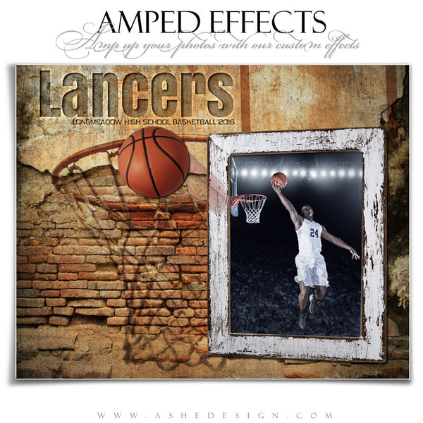 Ashe Design | Amped Effects | Out Of The Picture | Basketball2