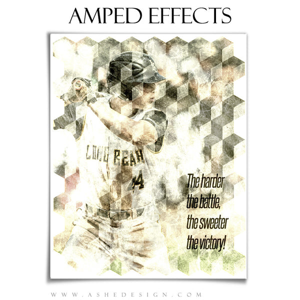 Amped Effects Sports Templates | Sweet Victorybb