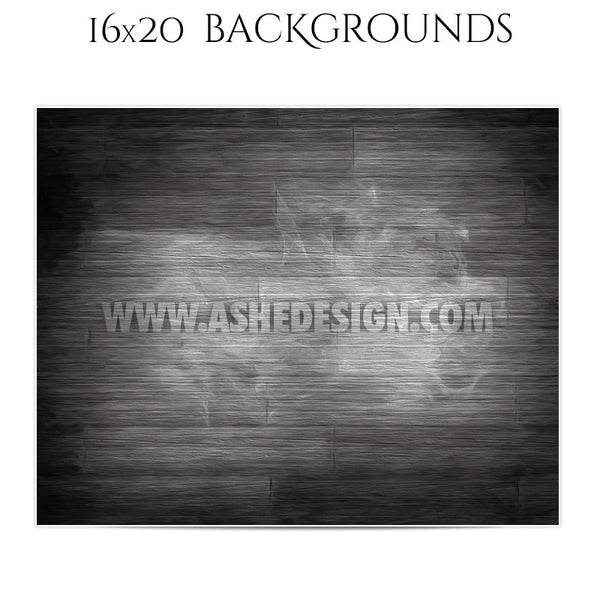 Photography Backgrounds 16x20 | Painted Wood 5