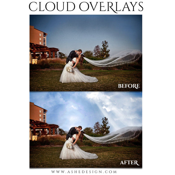 Designer Gems Cloud Overlays | Heaven Sent example1
