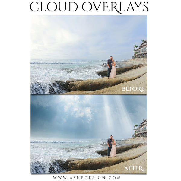 Designer Gems Cloud Overlays | Heaven Sent example2