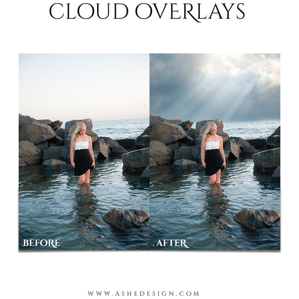Designer Gems Cloud Overlays | Heaven Sent example3