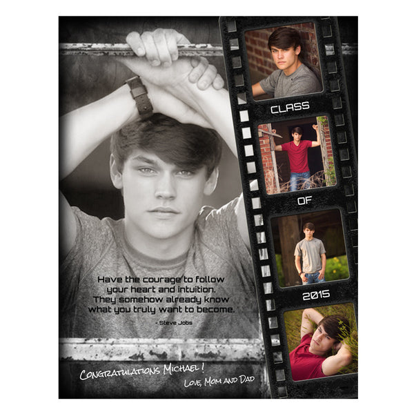 Senior Yearbook Ads For Photoshop
