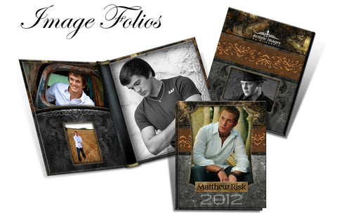Image Folio Templates | Tattooed