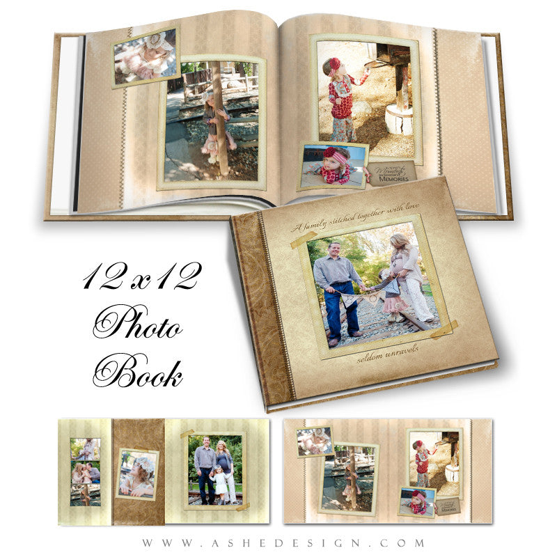 A Stitch In Time 12x12 P BK Cover web display