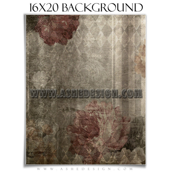 Photography Background Set | Fancy Florals3