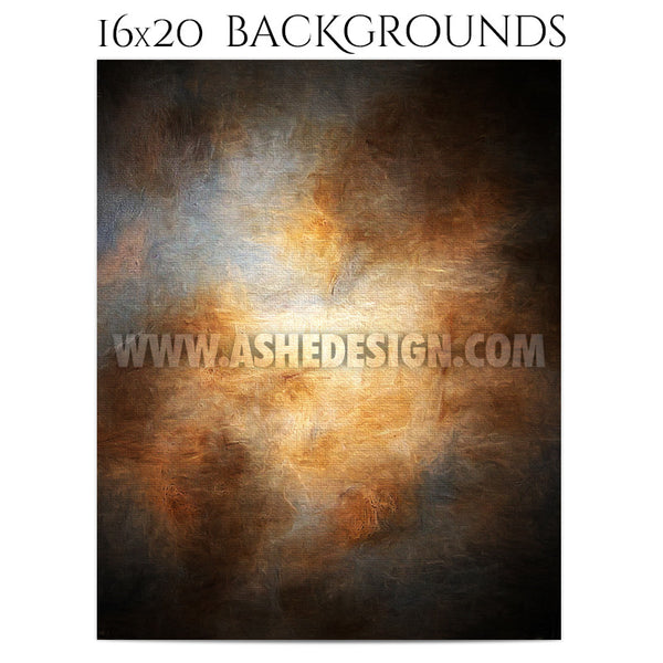 Photography Background Set | Impressionistic Canvas 1