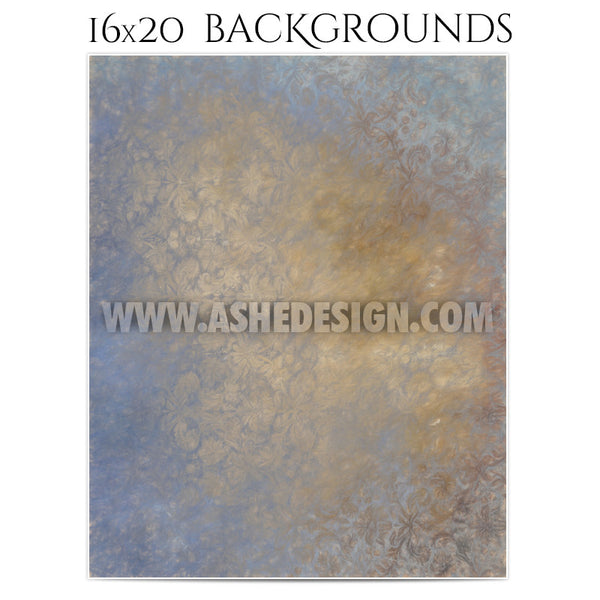 Backgrounds 16x20 | Damask Pastels 2