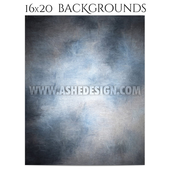 Photography Background Set | Impressionistic Canvas 3