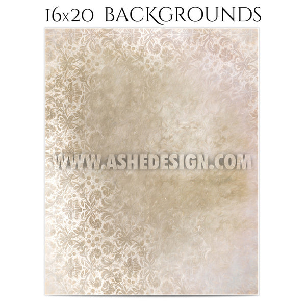 Backgrounds 16x20 | Damask Pastels 3