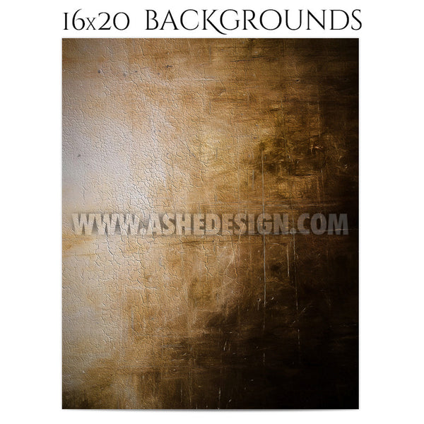 Background Set 16x20 | Cracked Fresco 4