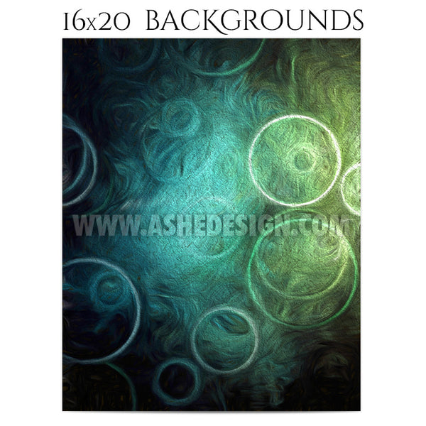 Photography Background Set | Painted Bokeh 4