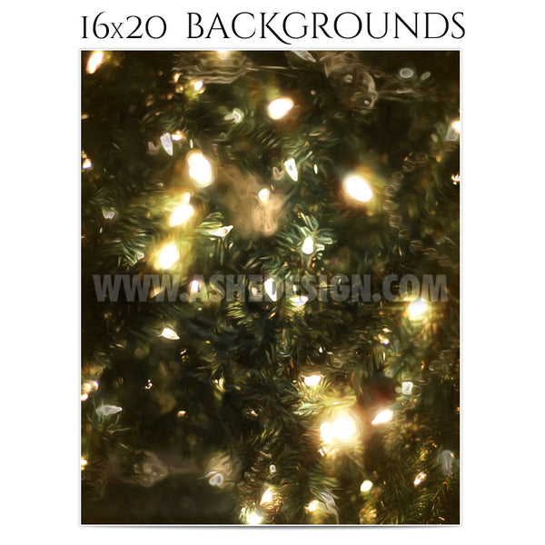 Photography Holiday Background Set | Impressionistic Holidays4