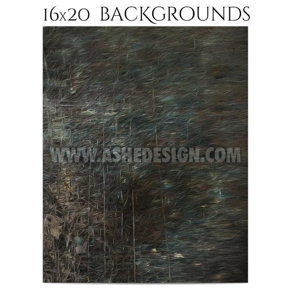 Background Set 16x20 | Cracked Fresco 5