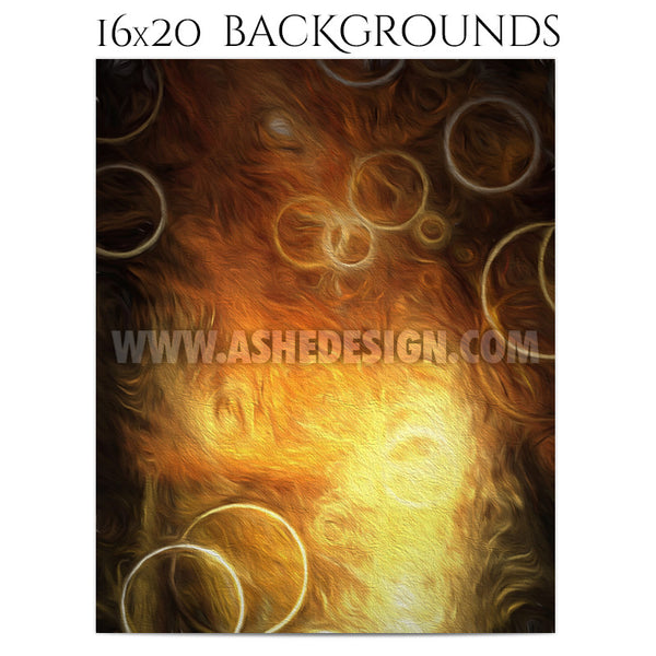 Photography Background Set | Painted Bokeh 5