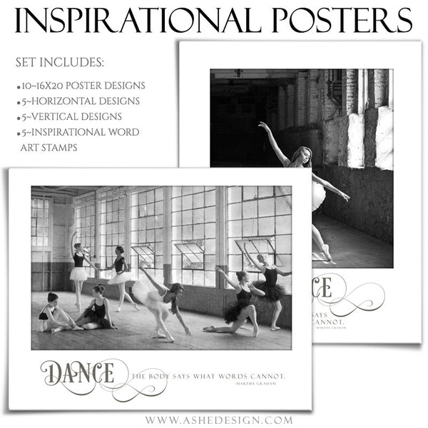 Inspirational Poster Dance 5 web display
