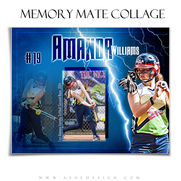 Sports Memory Mate Templates | Perfect Storm HZ